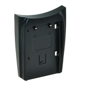 Jupio JCP0023 portabatteria e clip snap 1