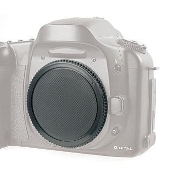 Kaiser Fototechnik Tappo corpo macchina reflex Nikon