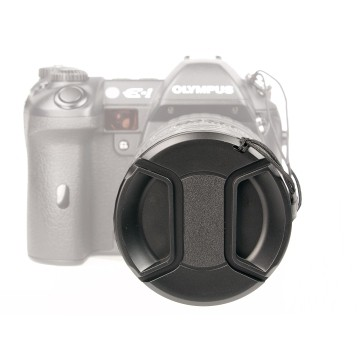 Kaiser Fototechnik lens cap snap-on 46