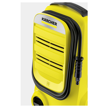 Karcher Idropulitrice K2 Compact