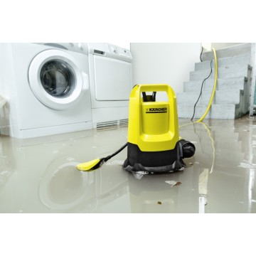 Karcher SP5 Dirt