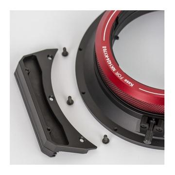 Kase 170 Nikon 14-24 Holder II No Slot
