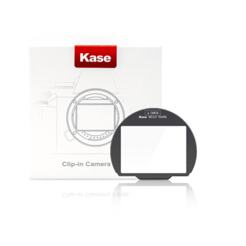 Kase Filtro Clip In MCUV Per Fuji X