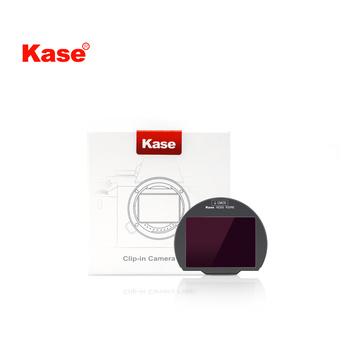 Kase Filtro CLIP IN ND64 Per Fuji X