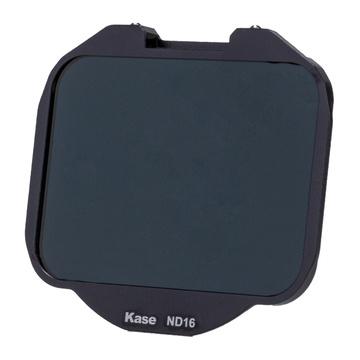 Kase Filtro CLIP ND16 per Sony Serie A7 e A9