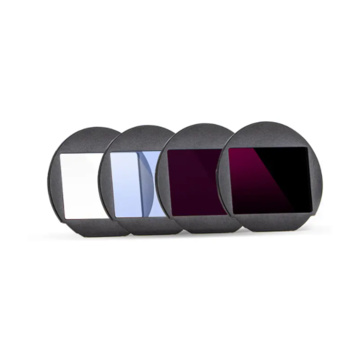 Kase Filtro Clip Per Fuji GFX50 - GFX100 Neutral Night