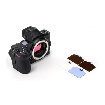Kase Filtro CPL 86 mm Per K100X
