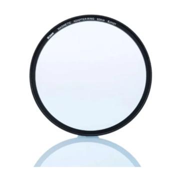 Kase Filtro Magnetico ND8-CPL 82mm + Anello adattatore