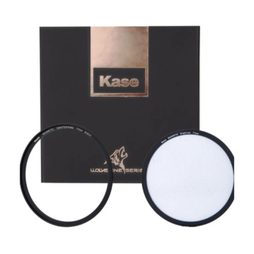 Kase Filtro Magnetico Per Star Focus 82mm