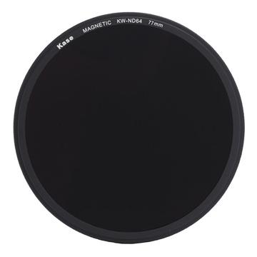 Kase Filtro Magnetico Wolverine ND64 77 mm