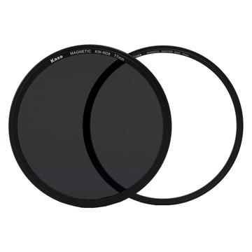Kase Filtro Magnetico Wolverine ND8 77 mm