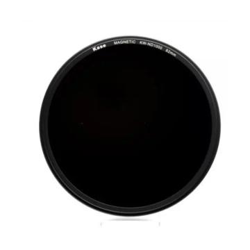 Kase Filtro ND 1000 82mm + Anello Magnetico