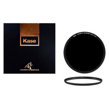 Kase Set Filtri Wolverine Master KIT III Magnetico con holder e adattatori