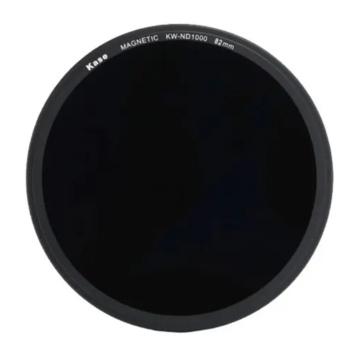 Kase Filtro ND 64 58mm + Anello Magnetico