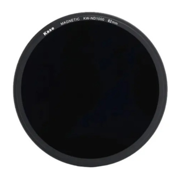 Kase Filtro ND 64 67mm + Anello Magnetico