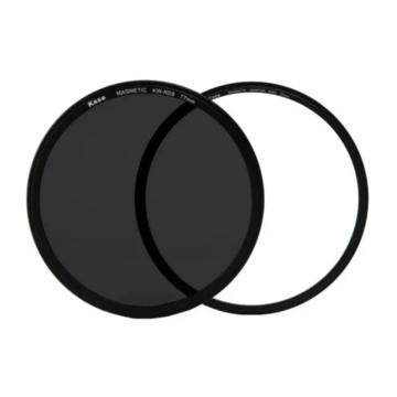 Kase Filtro ND8 58mm + Anello Magnetico