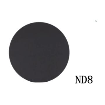 Kase Filtro Posteriore ND 8 per Obiettivo Fuji 8-16 mm