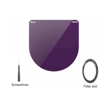 Kase Filtro Posteriore ND per Canon EF 11-24, EF 14 ecc