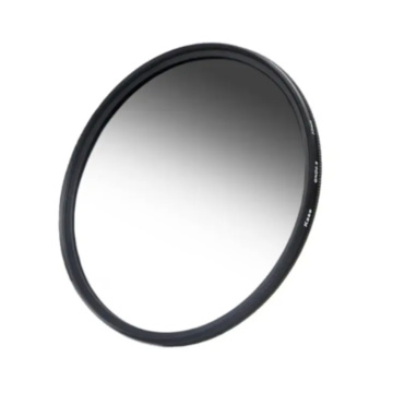 Kase Filtro Soft GND 0.9 49mm + Anello Magnetico