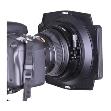 Kase K150 adattatore per Tamron 15-30 / Pentax 15-30