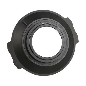 Kase K170 Nikon 14mm Holder con slot