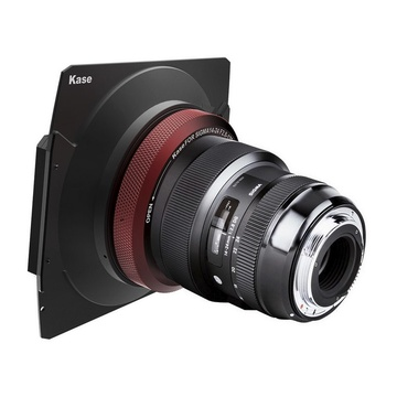 Kase K170 Sigma 14-24 II F2.8 Holder con slot