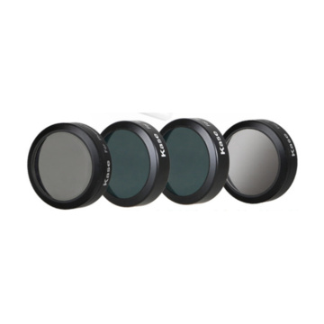 Kase Kit Filtri Per Phantom 4 Pro