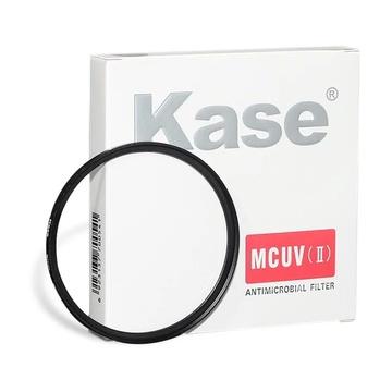Kase MCUV Ⅱ 62mm
