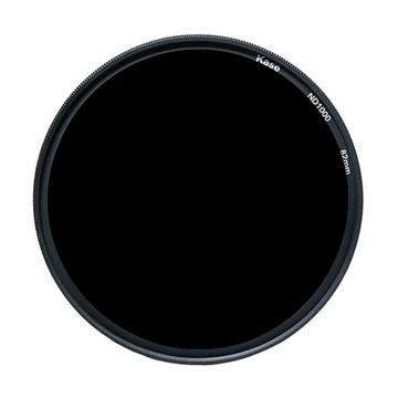 Kase Round ND Filter ND1000 82 mm