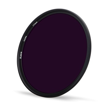 Kase Round ND Filter ND64 77mm