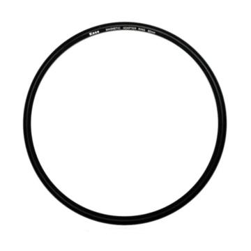 Kase Wolverine Circolare ND64 Magnetico 82mm + Anello adattatore