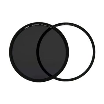 Kase Wolverine Circolare ND8 Magnetico 49mm + Anello adattatore