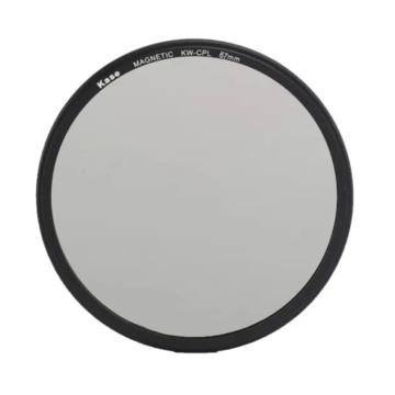 Kase Wolverine Filtri Magnetici CPL 67mm