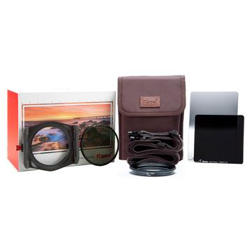 Kase Wolverine Kit Magnetici ND Entry Level Kit -77mm