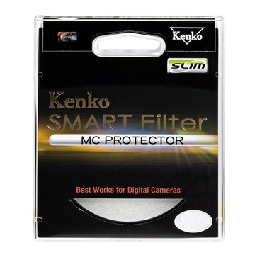 Kenko 352953 Filtro protettivo per fotocamera 5,2 cm