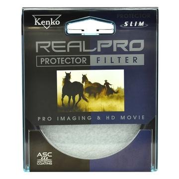 Kenko Real Pro MC Protector 52mm
