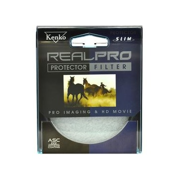 Kenko Real Pro MC Protector 77mm
