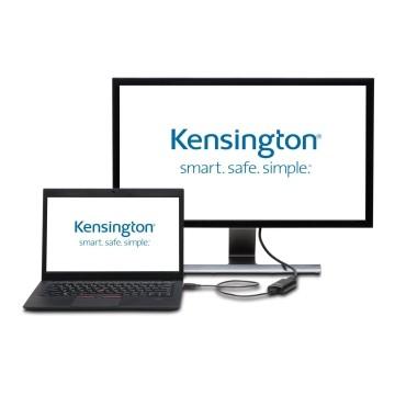 KENSINGTON Adattore Video VP4000 4K DA DISPLAYPORT A HDMI