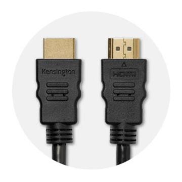 KENSINGTON K33020WW cavo HDMI