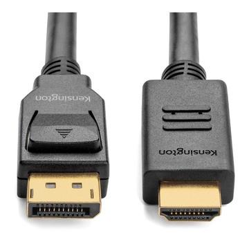 KENSINGTON K33025WW cavo di interfaccia e adattatore