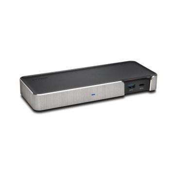 KENSINGTON SD5200T 40000 Mbit/s Argento
