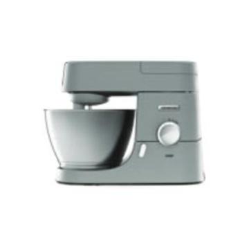 Kenwood 0W20011166 Chef KVC3110S Frullatore + KAX980ME Sfogliatrice per Impastatrice