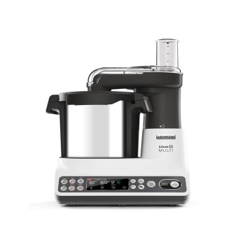 Food Processor e Multicottura Kenwood