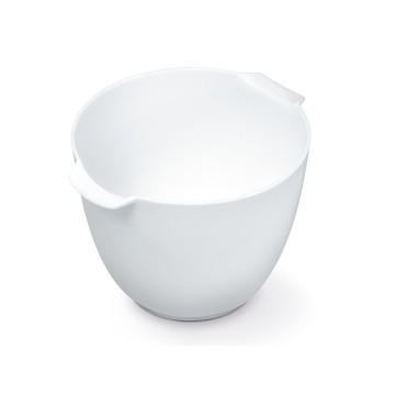 Kenwood XL 4,6L Plastica Bianco