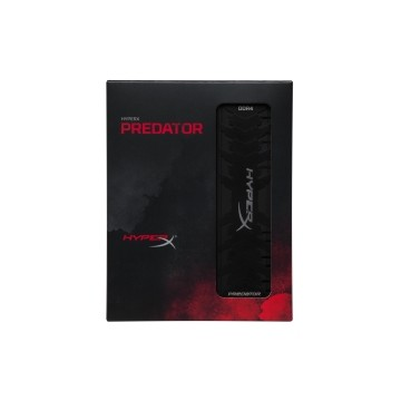 Kingston 32GB 3000MHz DDR4 CL15 DIMM (Kit of 4) XMP HyperX Predator