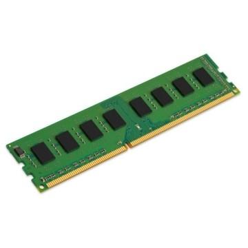 Kingston 4GB 1600mhz ddr3l non-ecc cl11 dimm 1.35v