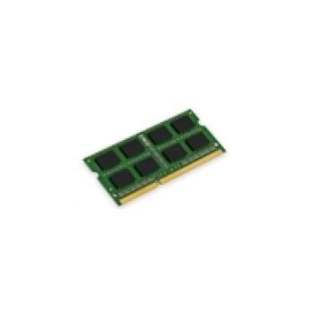 Kingston 8GB DDR3 1600MHZ 1.5V CL11 UNBUFF NON-ECC SODIMM