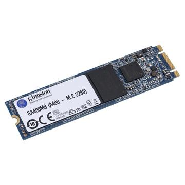 Kingston A400 M.2 480 GB SATA III TLC