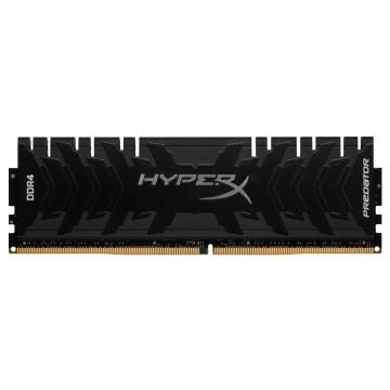 Kingston HyperX 128GB 3000MHz DDR4 DIMM XMP Predator
