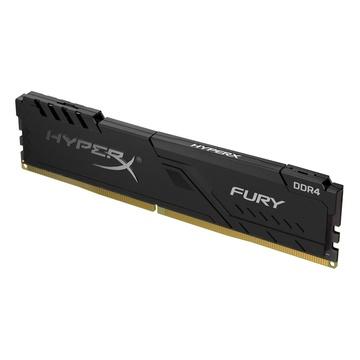 Kingston HyperX FURY 4GB DDR4 2400Mhz CL15 DIMM